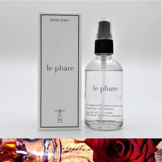 アンバーローズ ルームスプレー<br>(Amber Rose, Room Spray)<br>「ゆたかな旋律」の香り<span>CREATIVE</span>