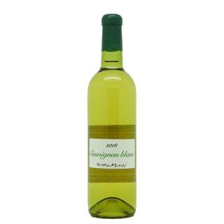 仲村ワイン ソーヴィニヨンブラン 2018 720ml