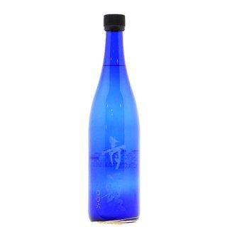 青一髪 2006年ビンテージ原酒44度 720ml