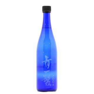 青一髪 2007年ビンテージ原酒44度 720ml