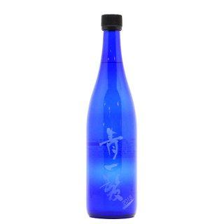 青一髪 2015年ビンテージ原酒44度 720ml