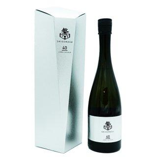 亀泉 純米吟醸 CELー24 生原酒1800ml