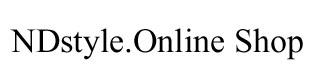 NDstyle. Online Shop