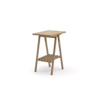 ADDA サイドテーブル -ヴィンテージナチュラル
