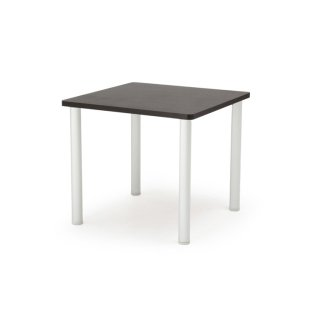 airite テーブル80 -ブラウン