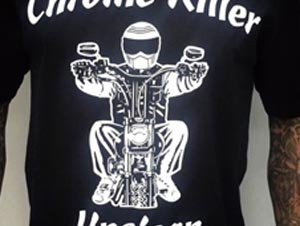 CLUB BIKER Tシャツ<img class='new_mark_img2' src='https://img.shop-pro.jp/img/new/icons5.gif' style='border:none;display:inline;margin:0px;padding:0px;width:auto;' />