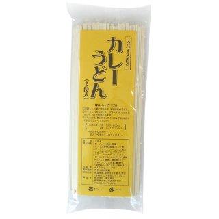 即席カレーうどん(2食)