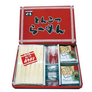 博多とんこつ棒状ラーメン(12食入)