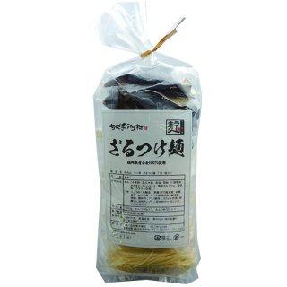 徳用ざるつけ麺(5食)スープ付