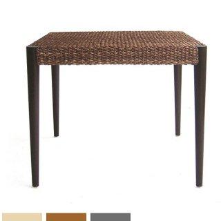 DEECO  デコダイニングテーブル(M)_WH