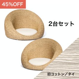 ZAISU  ザイス(座椅子)_NA(旧タイコットンSALE)