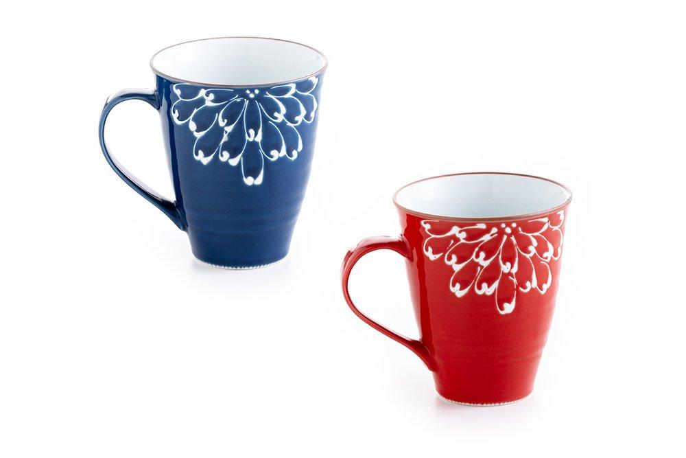 一珍菊 マグカップ