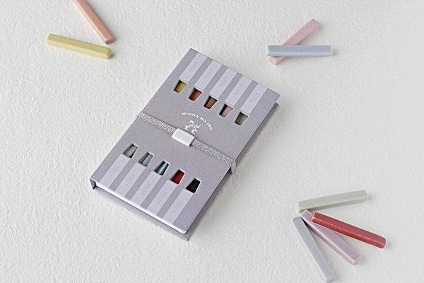 nucca JIYUシリーズ 箸置き用ギフト箱 10本入