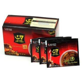 G7 ブラック 15袋入 インスタントコーヒー