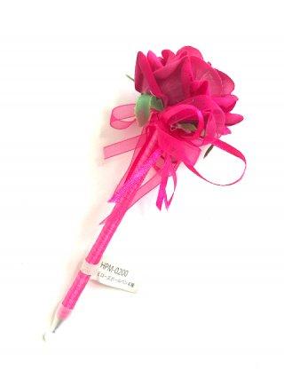 ローズボールペン♡ピンク♡レッスン用にいかがですか?