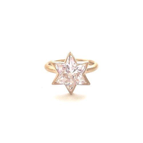 6 Star Ring