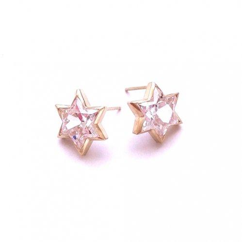 6 Star Pierce
