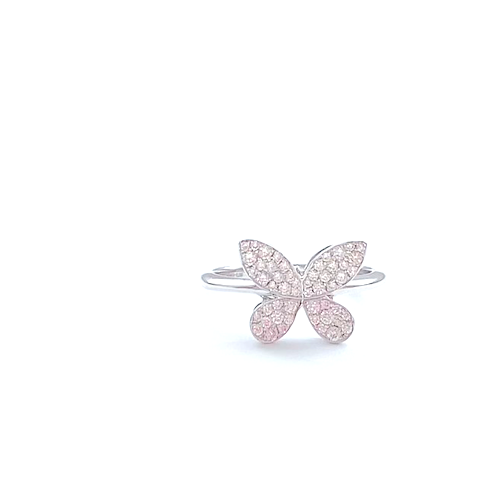 Butterfly Mini Ring