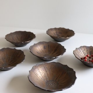 sabi輪花鉢/キタイリカ