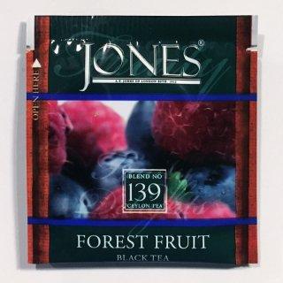 高級紅茶Blend No.139 Forest Fruit Tea フォレストフルーツティー