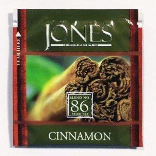 高級スパイス入り紅茶Blend No.86 Cinnamon Tea シナモンティー