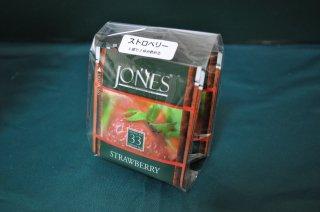 高級紅茶Blend No.33 Strawberry Flavor Tea ストロベリーティー