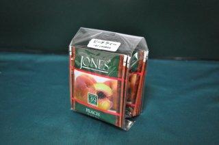 高級紅茶Blend No.39 Peach Flavor Tea ピーチティー