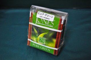 高級緑茶Blend No.79 Pure Green Tea ピュアグリーンティー