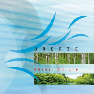 【528Hz CD】 BREEZE (ブリーズ) 528Hzリメイクバージョン 知浦 伸司 試聴OK [メール便送料無料] (2020)<img class='new_mark_img2' src='https://img.shop-pro.jp/img/new/icons5.gif' style='border:none;display:inline;margin:0px;padding:0px;width:auto;' />