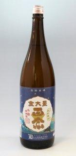 金大星正宗 1800ml【レギュラー普通酒】