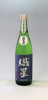 織星 720ml【特別純米酒】