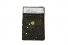 Card holder 2(縦型)/GENTIL BANDIT(ジャンティバンティ)