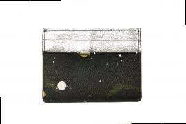Card holder 1(横型)/GENTIL BANDIT(ジャンティバンティ)