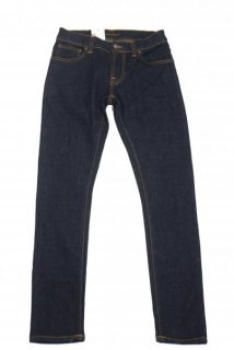 <img class='new_mark_img1' src='https://img.shop-pro.jp/img/new/icons20.gif' style='border:none;display:inline;margin:0px;padding:0px;width:auto;' />TIGHT TERRY(RINSE TWILL) /Nudie Jeans(ヌーディージーンズ) 通常価格¥19,800→【10%OFF】
