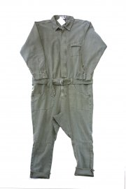 <img class='new_mark_img1' src='https://img.shop-pro.jp/img/new/icons20.gif' style='border:none;display:inline;margin:0px;padding:0px;width:auto;' />KHAKI WORKER SUIT/One Teaspoon (ワンティースプーン)通常価格¥29,700→【40%OFF】