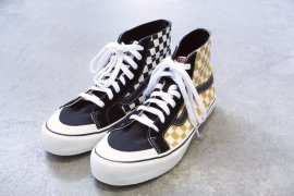 <img class='new_mark_img1' src='https://img.shop-pro.jp/img/new/icons20.gif' style='border:none;display:inline;margin:0px;padding:0px;width:auto;' />SK8HI 138 DECON / VANS(ヴァンズ)通常価格¥8,800→【30%OFF】