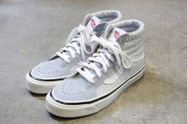 <img class='new_mark_img1' src='https://img.shop-pro.jp/img/new/icons20.gif' style='border:none;display:inline;margin:0px;padding:0px;width:auto;' />SK8-HI 38Dx(Anaheim Factory) / VANS(ヴァンズ)通常価格¥11,550→【30%OFF】