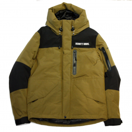 <img class='new_mark_img1' src='https://img.shop-pro.jp/img/new/icons20.gif' style='border:none;display:inline;margin:0px;padding:0px;width:auto;' />2TONE DOWN PARKA / Schott N.Y.C (ショット エヌワイシー)通常価格¥37,400→【50%OFF】