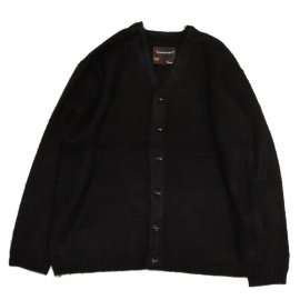 Solid Jaquard 70s Cardigan / TOWNCRAFT(タウンクラフト)
