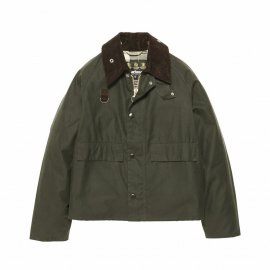 <img class='new_mark_img1' src='https://img.shop-pro.jp/img/new/icons7.gif' style='border:none;display:inline;margin:0px;padding:0px;width:auto;' />SPEY / Barbour(バブアー)