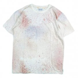 <img class='new_mark_img1' src='https://img.shop-pro.jp/img/new/icons20.gif' style='border:none;display:inline;margin:0px;padding:0px;width:auto;' />SPRAY TEE SHIRT / BANKS JOURNAL(バンクスジャーナル)通常価格¥5,500→【10%OFF】