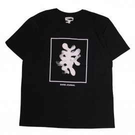 <img class='new_mark_img1' src='https://img.shop-pro.jp/img/new/icons20.gif' style='border:none;display:inline;margin:0px;padding:0px;width:auto;' />BARRIER TEE SHIRT/ BANKS JOURNAL(バンクスジャーナル)通常価格¥5,500→【10%OFF】