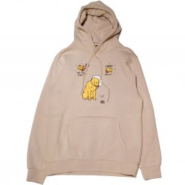 HOODED PULL OVER-DOG POOP / BROTHER MERLE (ブラザーマール)