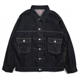 <img class='new_mark_img1' src='https://img.shop-pro.jp/img/new/icons7.gif' style='border:none;display:inline;margin:0px;padding:0px;width:auto;' />【RATO別注】DENIM JACKET / Betty Smith (ベティスミス)
