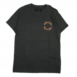 <img class='new_mark_img1' src='https://img.shop-pro.jp/img/new/icons7.gif' style='border:none;display:inline;margin:0px;padding:0px;width:auto;' />FIRE CIRCLE LOGO TEE / ROLLA'S (ローラス)