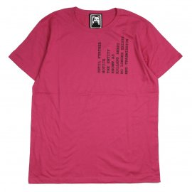 <img class='new_mark_img1' src='https://img.shop-pro.jp/img/new/icons7.gif' style='border:none;display:inline;margin:0px;padding:0px;width:auto;' />UNTIL FURTHER CREW NECK TEE / ROLLAND BERRY (ローランドベリー)