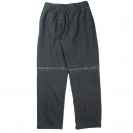 <img class='new_mark_img1' src='https://img.shop-pro.jp/img/new/icons7.gif' style='border:none;display:inline;margin:0px;padding:0px;width:auto;' />BOUNDARY UNISEX ORGANIC SWEAT PANT/AFENDS(アフェンズ)