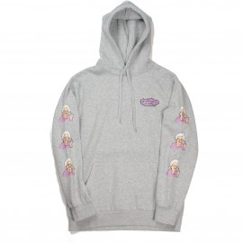 <img class='new_mark_img1' src='https://img.shop-pro.jp/img/new/icons7.gif' style='border:none;display:inline;margin:0px;padding:0px;width:auto;' />Hooded Pullover - BETTY 4.0 / BROTHER MERLE (ブラザーマール)