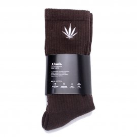 <img class='new_mark_img1' src='https://img.shop-pro.jp/img/new/icons7.gif' style='border:none;display:inline;margin:0px;padding:0px;width:auto;' />HAPPY HEMP SOCKS ONE PACK/AFENDS(アフェンズ)