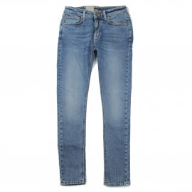 <img class='new_mark_img1' src='https://img.shop-pro.jp/img/new/icons7.gif' style='border:none;display:inline;margin:0px;padding:0px;width:auto;' />SKINNY LIN (INDIGO MASTER) /Nudie Jeans(ヌーディージーンズ)